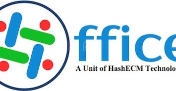 HashOffice profile image