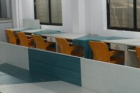 Hion Coworking, Bengaluru