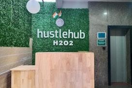 Hustlehub, Bengaluru