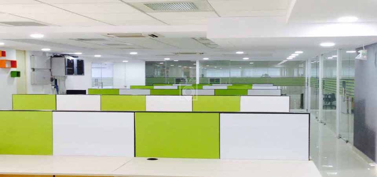 Incubex CMH, Bengaluru - Book Online - Coworker
