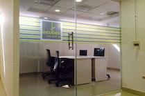 Incubex CMH, Bengaluru