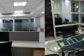Incubex HSR1, Bengaluru