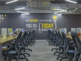 Indiqube, Bengaluru