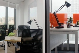 Instaoffice coworking space - Double Road, Bengaluru