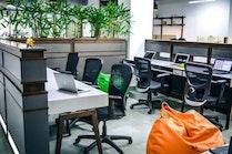Instaoffice coworking space - Double Road, Bengaluru