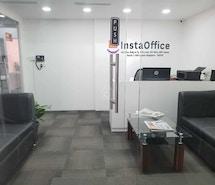 InstaOffice HSR Layout, Bangalore profile image