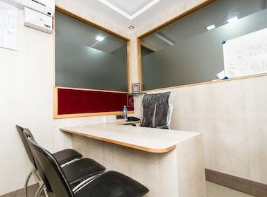 INSTASQUARES Business Center image 4