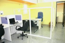 ipCrew, Bengaluru