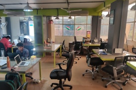 Koramangala Co Working Space, Bengaluru
