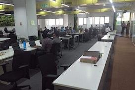 Mandee Coworking, Bengaluru