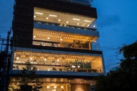 Manumspaces, Bengaluru