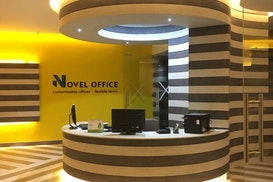 NOVEL OFFICE MG Road, Bengaluru