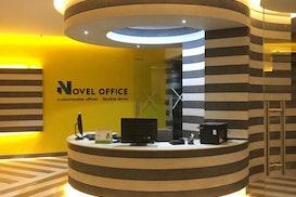 Novel Office - NOC, Bengaluru