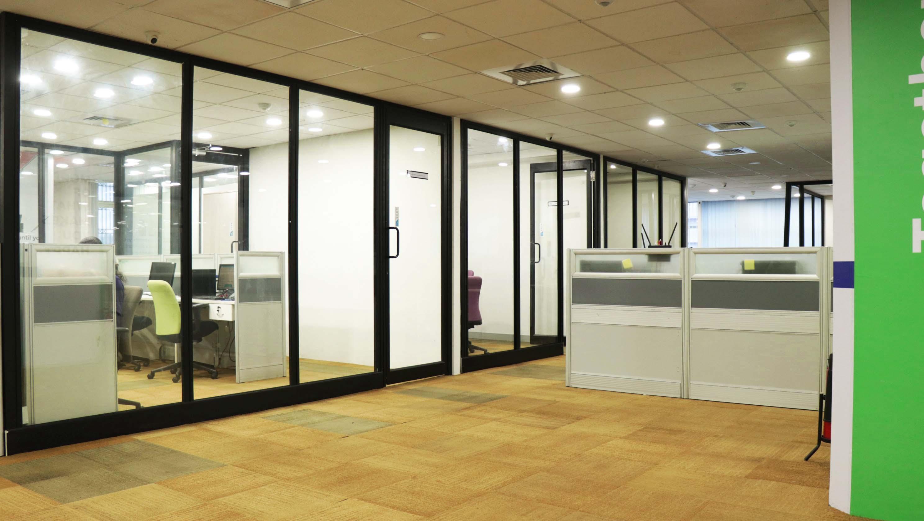 Novel Office - NTP, Bengaluru - Book Online - Coworker