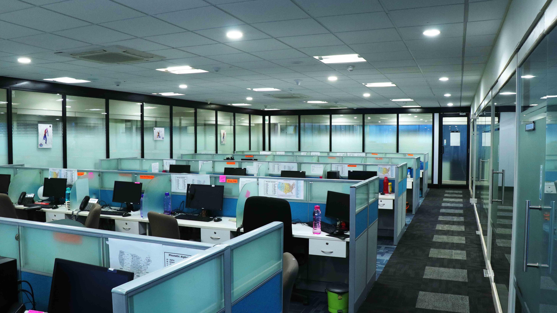 Novel Office - NTP, Bengaluru - Read Reviews & Book Online