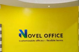 Novel Office - NTP, Bengaluru