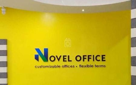 Novel Office - NTP, Bengaluru