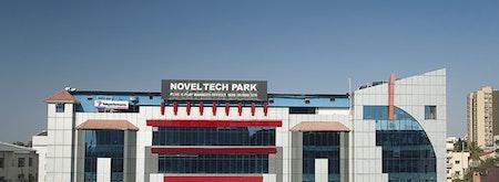 Novel Tech Park