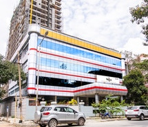 Regus - Bangalore, Supreme profile image