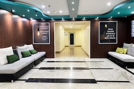 Rekrutbot-Office Space, Bengaluru