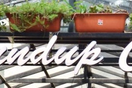 Roundup Cafe & Coworking, Bengaluru
