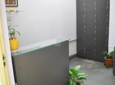 Share Desk Co Works image 3