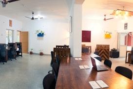 Share Studio, Bengaluru