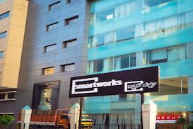 Smartworks Coworking, Bengaluru
