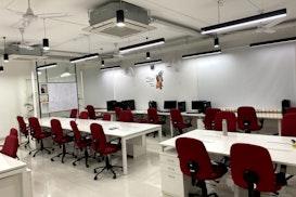 SNic Solutions, Bengaluru