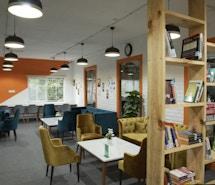Somara - cafe & co-working profile image