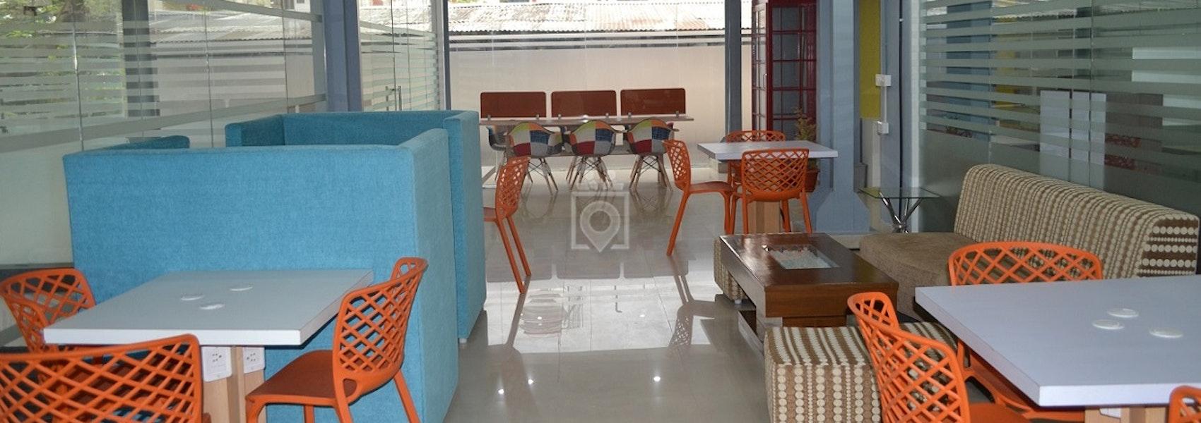 Starttopia, Bengaluru - Read Reviews & Book Online