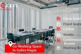 Success Studio - Co Working Space in Indira Nagar, Bengaluru
