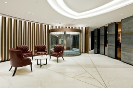 The Executive Centre - Helios Business Park, Bengaluru
