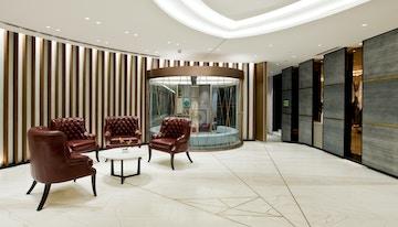 The Executive Centre - Helios Business Park image 1
