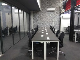 The Premium Office, Bengaluru