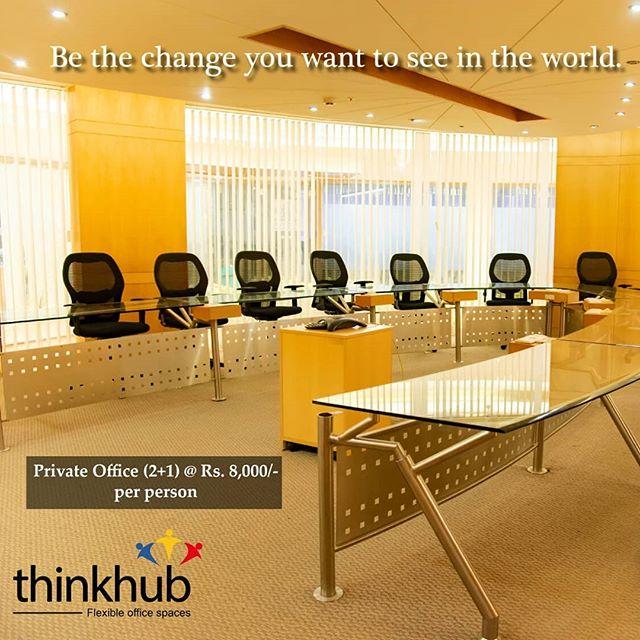 ThinkHub, Bengaluru