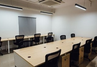 Unispace Business Center Bangalore image 2
