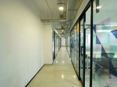 Unispace Business Center Bangalore image 4