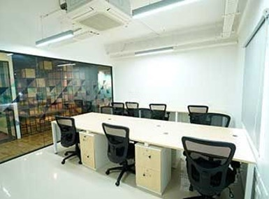 Unispace Business Center Bangalore image 3