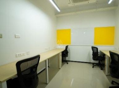 Unispace Business Center Bangalore image 5