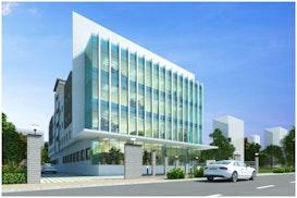 Unispace Business Center Bangalore, Bengaluru