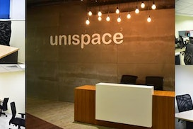 Unispace Business Center, Bengaluru