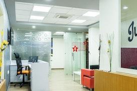 Upstart Coworking space, Bengaluru