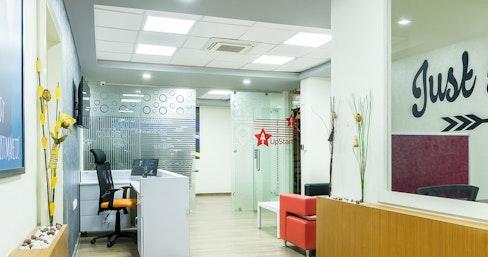 Upstart Coworking space, Bengaluru | coworkspace.com