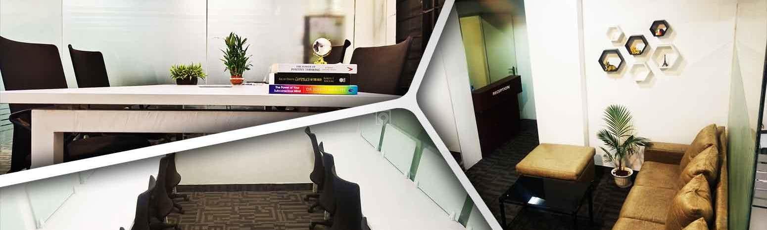 Vibranium Inside, Bengaluru - Book Online - Coworker