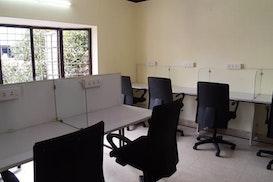 VR WorkSpace, Bengaluru