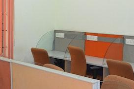 Work Hub, Bengaluru