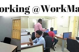 WorkMatterz, Bengaluru