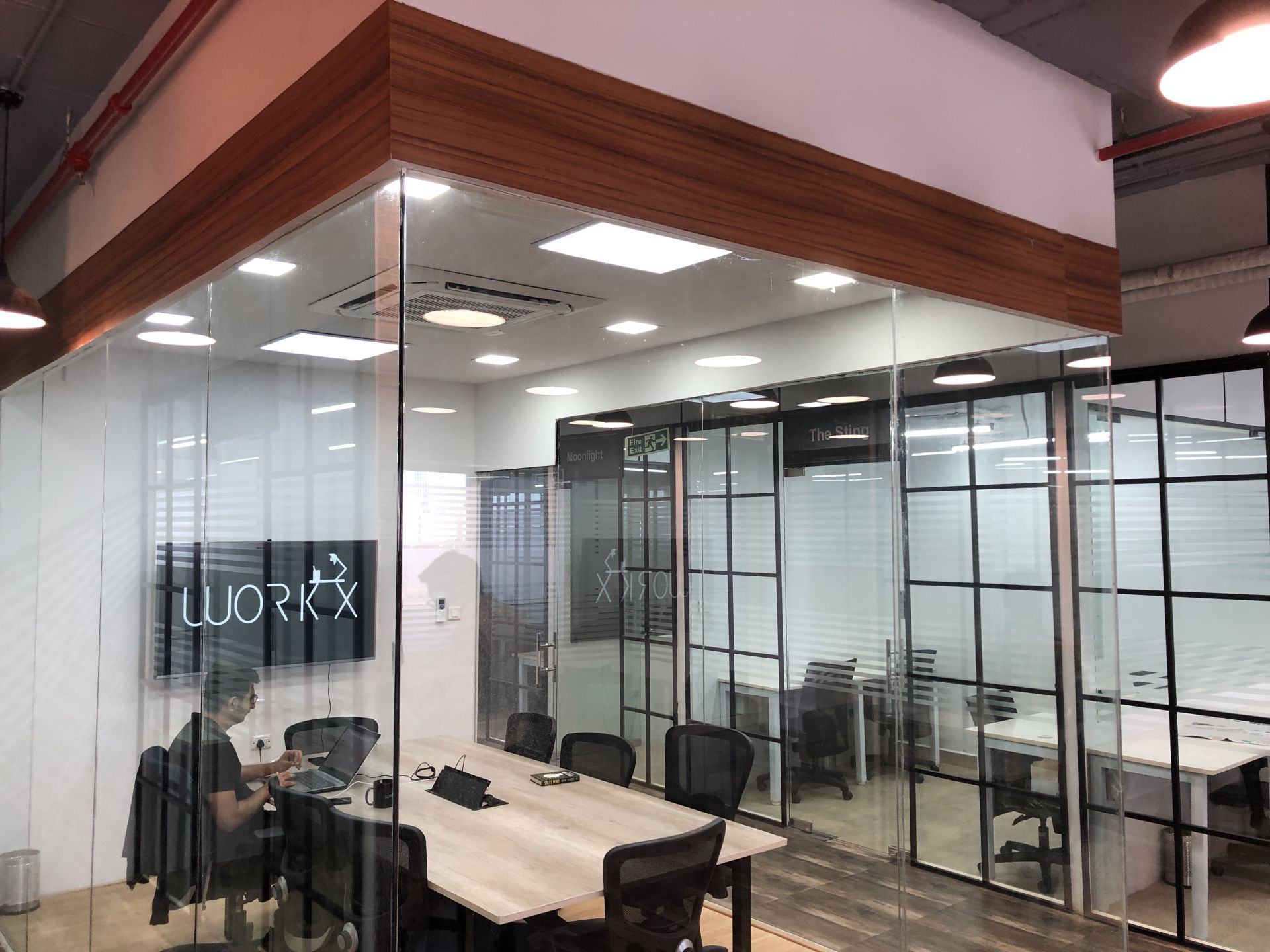 WorkX Coworking Spaces, Bengaluru