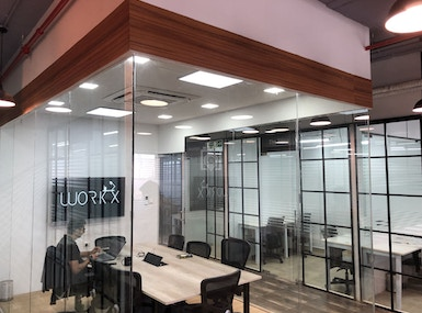 WorkX Coworking Spaces image 3